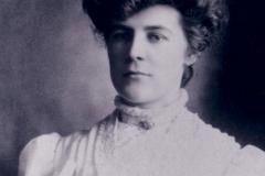 Maude Porter 1906